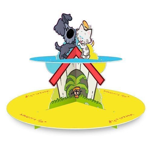 Image of   Woezel & Pip