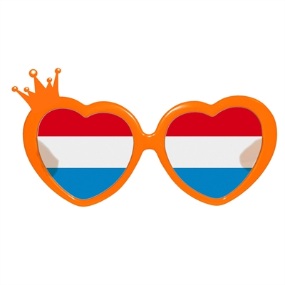 Image of   Solbriller, Holland