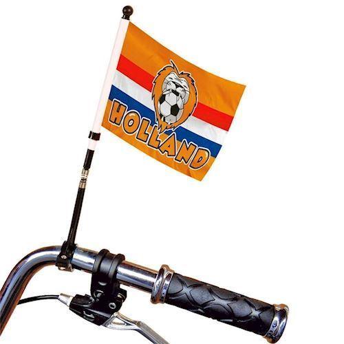 Image of Cykelflag holland (8714572306591)