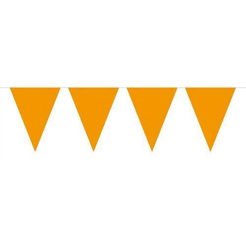 Image of Bunting XL Orange, 10mtr.