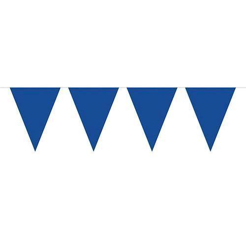 Image of Banner XL mørkeblå, 10 m (8714572601405)