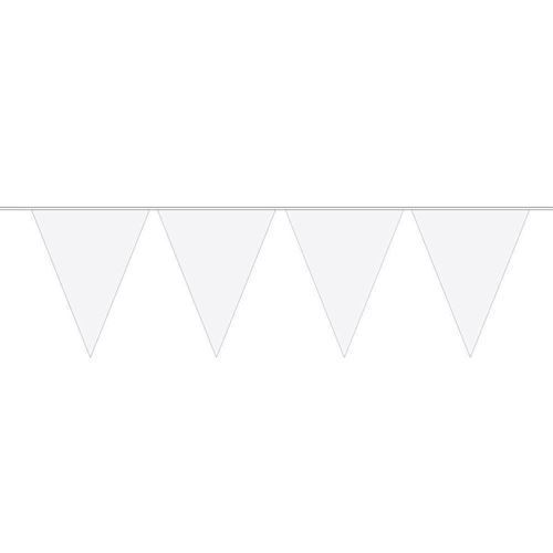 Image of Bunting XL White, 10mtr.