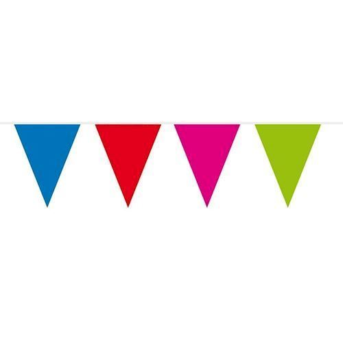 Image of Bunting XL Colored, 10mtr.