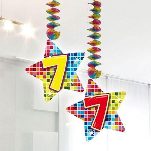 Image of Hang decoration Blocks 7