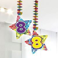 Hang decoration Blocks 8