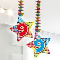 Hang decoration Blocks 9