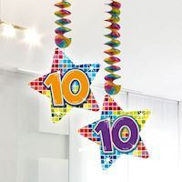 Hang decoration Blocks 10