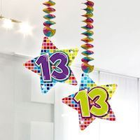 Hang decoration Blocks 13