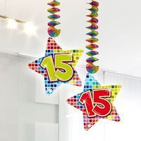 Hang decoration Blocks 15