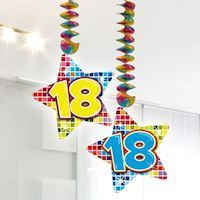 Hang decoration Blocks 18