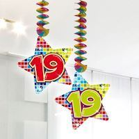 Hang decoration Blocks 19