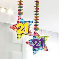 Hang decoration Blocks 21