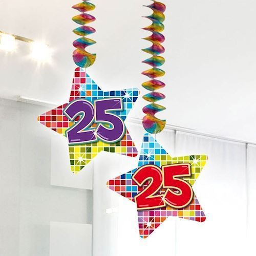 Image of Hang decoration Blocks 25