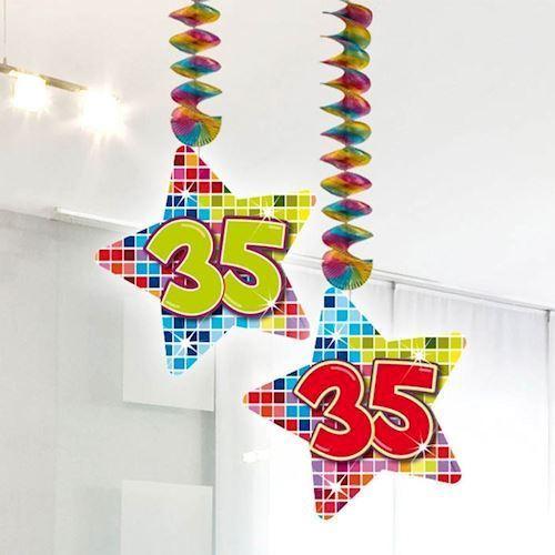 Image of Hang decoration Blocks 35