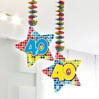 Hang decoration Blocks 40