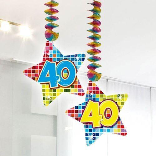 Image of Hang decoration Blocks 40
