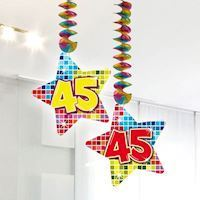 Hang decoration Blocks 45