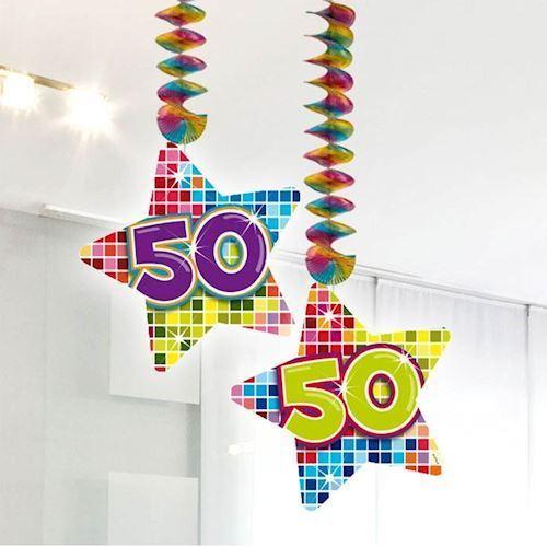 Image of Hang decoration Blocks 50