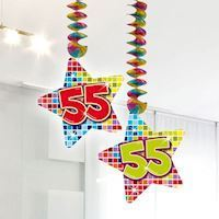 Hang decoration Blocks 55