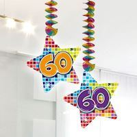 Hang decoration Blocks 60