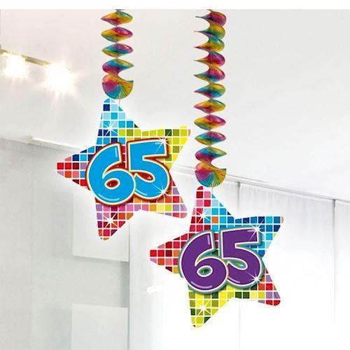 Image of Hang decoration Blocks 65