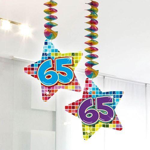 Image of Hang decoration Blocks Im year (8714572609043)