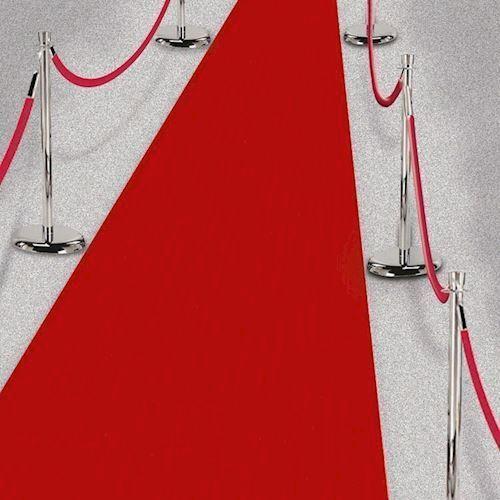 Rød Løber, 4,5 meter