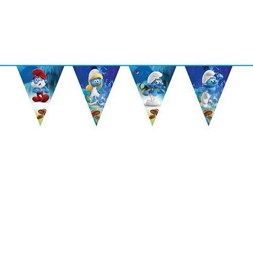 Image of   Smølfe banner