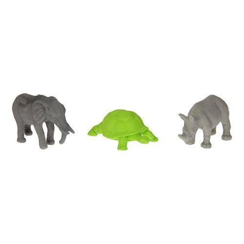 Image of   3D viskelæder dyr