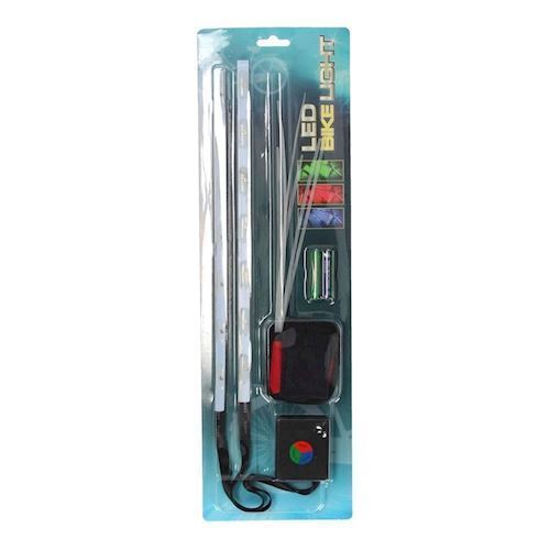 Image of LED cykel lygter (8714627690507)