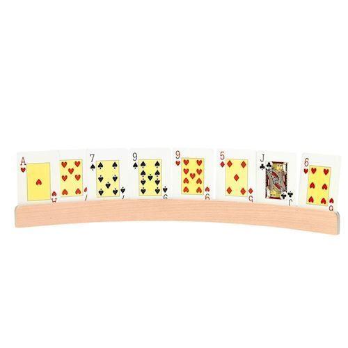 Image of Spillekortsholder, XL (8716096002478)
