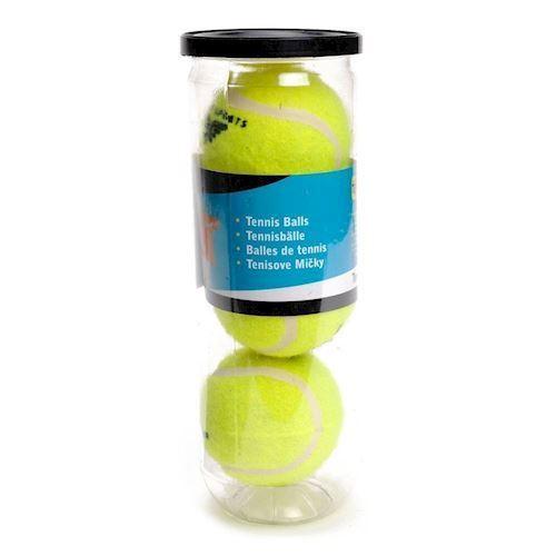 Image of Tennisbolde, 3 stk (8716096003109)