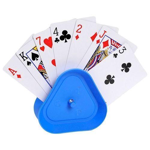 Image of Spillekortsholder (8716096003758)
