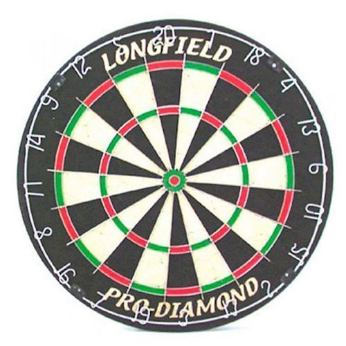Image of Longfield Dartskive (8716096004724)