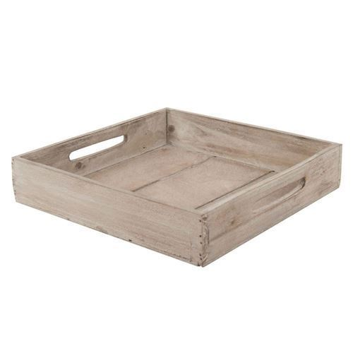 Image of Wooden Tray (8716525533627)