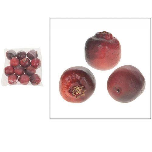 Image of   legemad Granatæbler 12 stk
