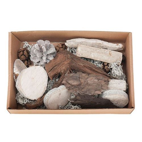 Image of Potpourri blend in box
