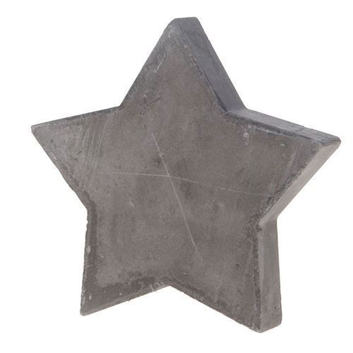 Image of Concrete Star
