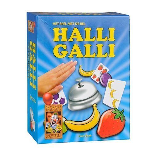 Image of   Halli Galli