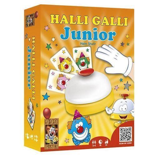 Image of   Halli Galli Junior