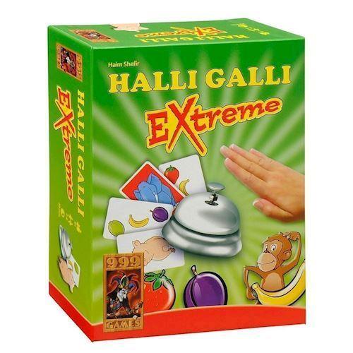 Image of   Halli Galli Extreme