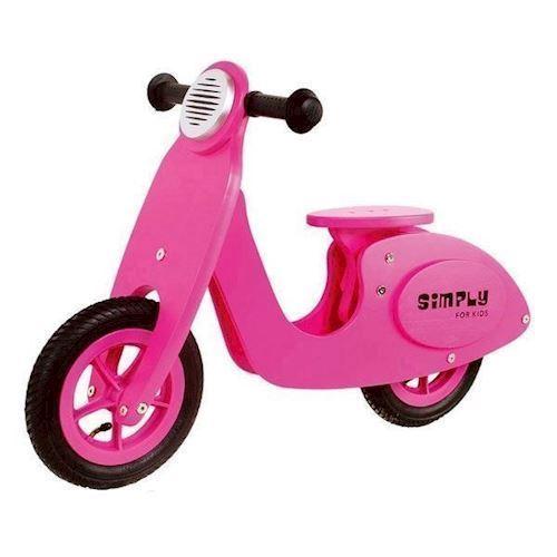 Image of   Balancecykel / gåcykel, pink