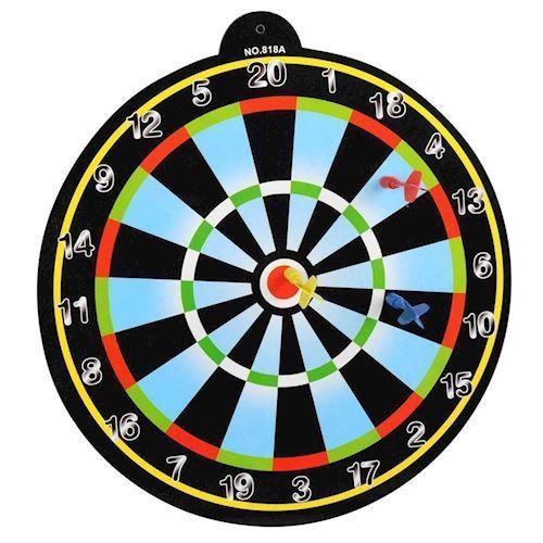 Magnetisk dart