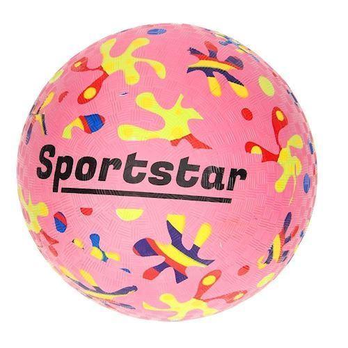 Image of Bold, Pink Street Sportstar