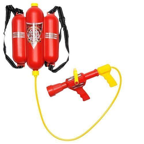 Image of   Brandslukker, vandsprøjte legetøj