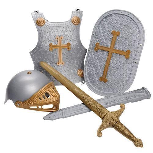 Image of   Ridder udklædning, Fastelavn, Legetøj