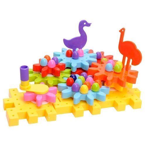 Image of   Samlesæt til små børn, legetøj