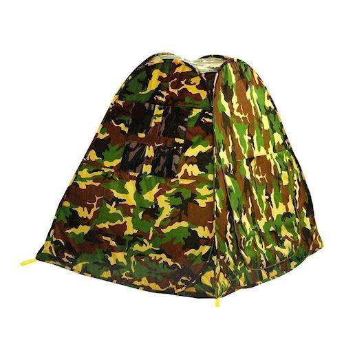 Image of Camouflage Telt, pop up telt, legetøjstelt (8718012024939)