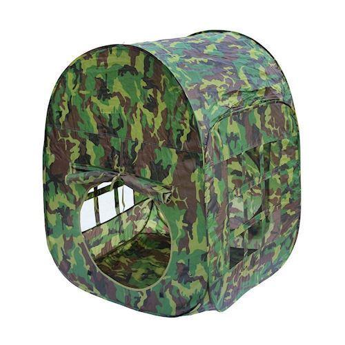 Image of   Legetelt, Camouflage