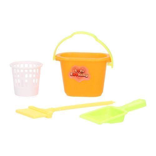 Image of   Mini Rengøringssæt, legetøj